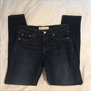 Like new! Great pair of 1969 GAP jeans